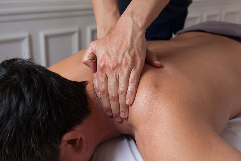 formation massage deep tissue