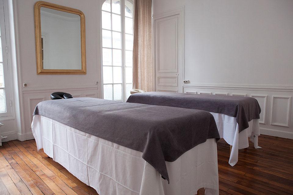 salle de formation massage jaidee