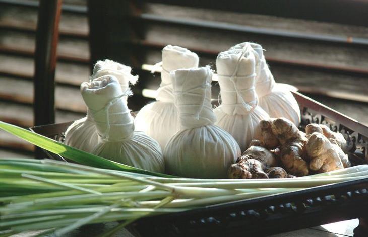 formation massage au plantes aromatiques